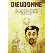 Dieudonne Mahmoud Edition Collector - Dvd
