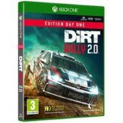DiRT Rally 2.0 Day One Xbox One