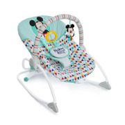 Disney Baby Balancelle Mickey Mouse Happy Triangles