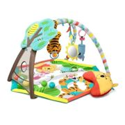 Disney Baby Tapis D'eveil Winnie The Pooh Happy As Can Be