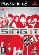 Disney Sing It - High School Musical 3