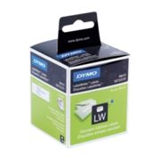 D'origine Dymo 99010 / S0722370 étiquettes 89mm x28mm multipack (pack de 2) - remplace Dymo 99010 / S0722370 labels
