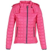 Superdry Doudounes FUJI BOX QUILTED in Rose S
