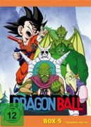 Dragonball - Box 5 (4 Discs)