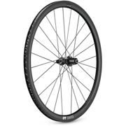 DT Swiss PRC 1400 SP 35mm Rear Wheel 2020 - Carbone - 130mm Shimano 130mm Shimano Unisex Carbone