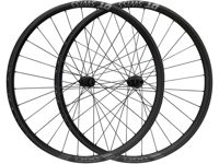 "DT Swiss Set de Roues EXC 1200 SPLINE 35 Boost Disc Center Lock VTT 27,5"" UD Carbon Set de 27,5"" (avant 15x110 Boost + arrière 12x148 Boost) SRAM XD"