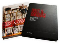 Dust & Grooves Publications Dust & Grooves: Adventures in Record Collecting Slipcase Edition