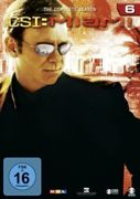 Dvd * Csi Miami Staffel 6 [Import Allemand] (Import) (Coffret De 6 Dvd)