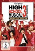Dvd High School Musical 3: Senior Year - Extend. Ed. [Import Allemand] (Import)