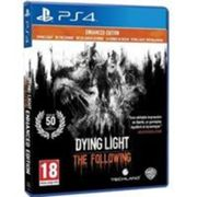 Dying Light : The Following Enhanced Edition PS4