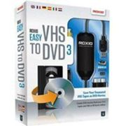 Easy VHS to DVD 3