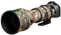 EASYCOVER Couvre Objectif pour Sigma 150-600mm S Forêt