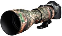 EASYCOVER Couvre Objectif pour Tamron 150-600mm G2 Forêt