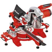 Einhell Scie à onglet radiale, TC-SM 254 - 4300385