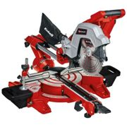 Einhell Scie à onglet radiale, TE-SM 254 Dual - 4300875