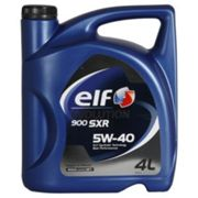 Elf Evolution 900 SXR 5W-40 4 Litre(s) Bidon