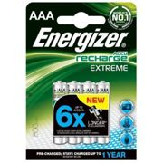 Energizer Micro (AAA)-batterie rechargeable NiMH Extreme HR03 800 mAh 1.2 V 1 St.