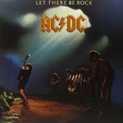 Epic Records AC/DC - Let There Be Rock (1 LP)