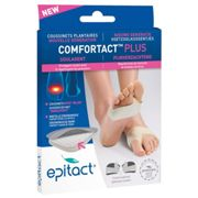 epitact® Comfortact™ Plus Coussinets plantaires Small bandage(s) 1 pc(s)