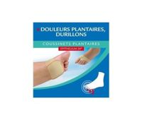 Epitact Douleurs plantaires Durillons Coussinets plantaires taille S(3638) 1 paire