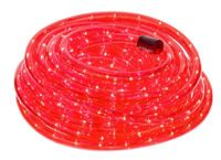 Eurolite Rubberlight 1Channel 9m Red