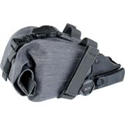 Evoc Seat Pack Boa - Small - Carbon Grey, Carbon Grey
