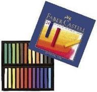 Faber-Castell - 24 Pastels