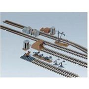 Faller 120141 Trackside accessories HO Scale Building Kit