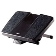 Fellowes Ultimate Professional Series Ajustable One Size Black
