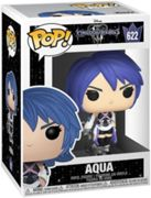 Figurine Kingdom Hearts 3 - Aqua Pop 10cm
