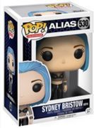 Figurine Pop - Alias - Sydney Goth - Funko Pop