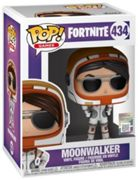 Figurine Pop - Fortnite - Moonwalker - Funko Pop N°434
