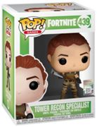 Figurine Pop - Fortnite - Tower Recon Specialist- Funko Pop N°436