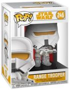 Figurine Pop - Star Wars Solo - Range Trooper - Funko Pop N°246