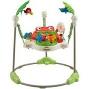 Fisher-price jumperoo jungle
