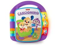 Fisher-price Laugh And Learn Storybook Spanish 6 - 36 Months Multicolour