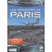 Flight Simulator X : Aéroports de Paris