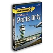 Flight Simulator X : Mega Airport Paris Orly