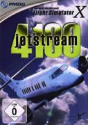 Flight Simulator X - Pmdg Jetstream 4100 [Import Allemand] [Jeu Pc]