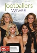 Footballers Wive$ (Complete Season 4) 3 Dvd Set ( Footballers Wives ) ( Footballers Wive$ Complete Season Four ) [ Non Usa Format, Pal, Reg.0 Import Australia ]