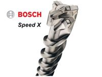 Foret à béton à queue SDS-Max Speed-X SDS-max-7 Ø24mm longueur 320mm BOSCH 2608586775