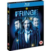 Fringe - Season 4 Vostfr - Import Uk