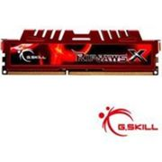 G.SKILL RAM PC3-12800 / DDR3 1600 Mhz - F3-12800CL10S-8GBXL - DDR3 Performance Series - RipjawsX