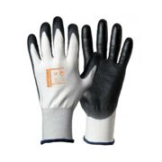 Gant multi-usages FITXTRA tricoté en maille HPPE/élasthanne, manutention/maintenance - Taille: 8 - Rostaing