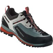 Garmont Dragontail Tech GTX - Chaussures approche homme Grey / Red 44