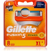 Gillette Fusion5 Power lames de rechange 8 pcs