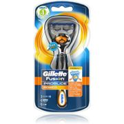Gillette Fusion5 Proglide Power rasoir