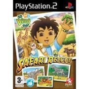 Go Diego - Mission Safari