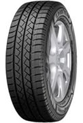 Goodyear Vector 4Seasons Cargo M+S 10PR 215/75 R16C 116R C C 2 72