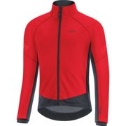 Gore® Wear C3 Goretex Infinium Thermo S Red / Black